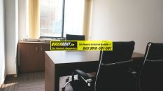 Furnished Office Space on MG Road 03