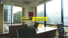 Furnished Office Space on MG Road 06