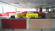 Furnished Office Space on MG Road 08