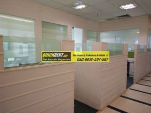 Furnished Office Space on MG Road 10