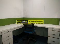 Furnished Office Space on MG Road 12