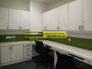 Furnished Office Space on MG Road 21
