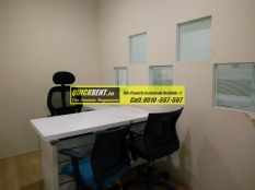 Furnished Office Space on MG Road 22