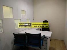 Furnished Office Space on MG Road 23
