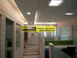 Furnished Office Space on MG Road 43