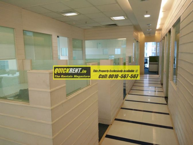 Furnished Office Space for Rent MG Road Gurgaon