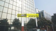 Office Space in DLF Corporate Park 21