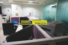 Furnished Office Space on Sohna Road 21