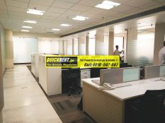 Furnished Office on Sohna Road 21