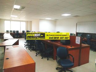 Furnished Office in Sector 32 Gurgaon 09