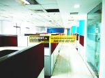 Furnished Office Space in Udyog Vihar 01
