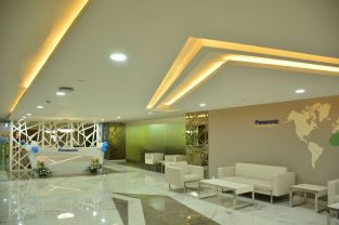 Custom Furnished Office Space Gurgaon 01