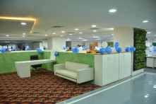 Custom Furnished Office Space Gurgaon 04
