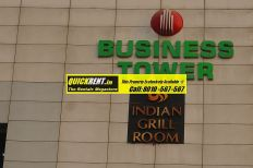Furnished Office Space in Suncity Business Towers 10
