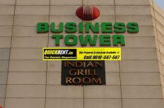 Furnished Office Space in Suncity Business Towers 44