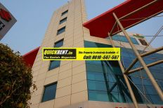 Furnished Office Space in Suncity Business Towers 66