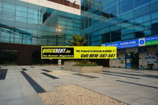 Furnished Office Space in Suncity Business Towers 67