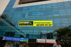 Furnished Office Space in Suncity Business Towers 76
