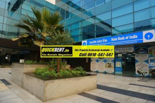 Furnished Office Space in Suncity Business Towers 78