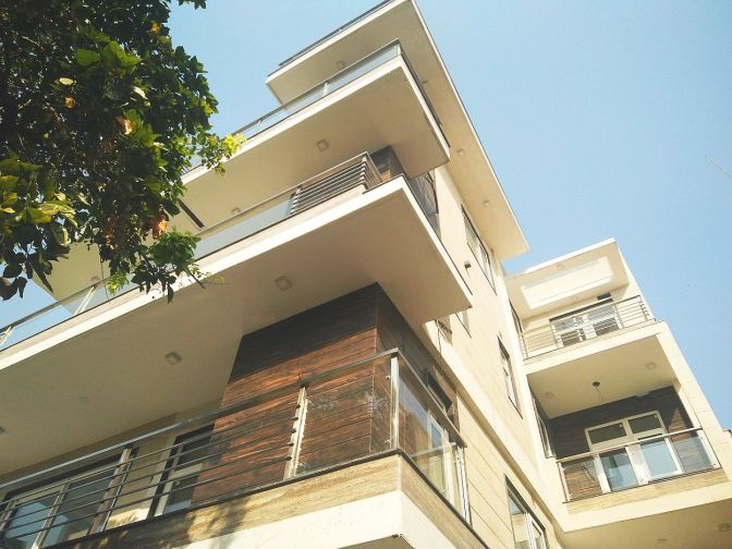 Cheap Office Space on MG Road